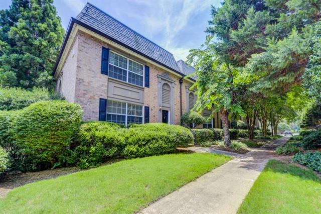 6980 Roswell Road N1, Atlanta, GA 30328 (MLS #6046289) :: RE/MAX Prestige