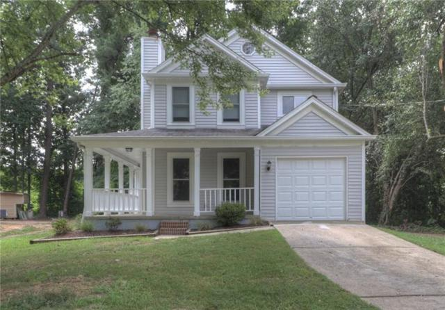 4802 Valley Ridge Drive, Duluth, GA 30096 (MLS #6046301) :: RE/MAX Paramount Properties