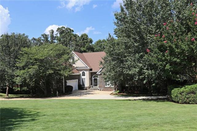 2724 Lone Star Court, Snellville, GA 30039 (MLS #6046309) :: North Atlanta Home Team