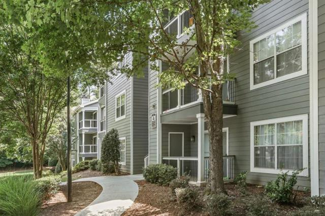 4106 Santa Fe Parkway #4106, Sandy Springs, GA 30350 (MLS #6046310) :: Rock River Realty