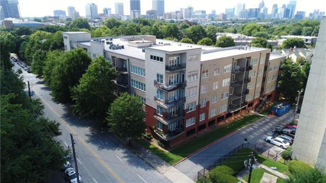 384 Ralph Mcgill Boulevard NE #409, Atlanta, GA 30312 (MLS #6046312) :: The Zac Team @ RE/MAX Metro Atlanta