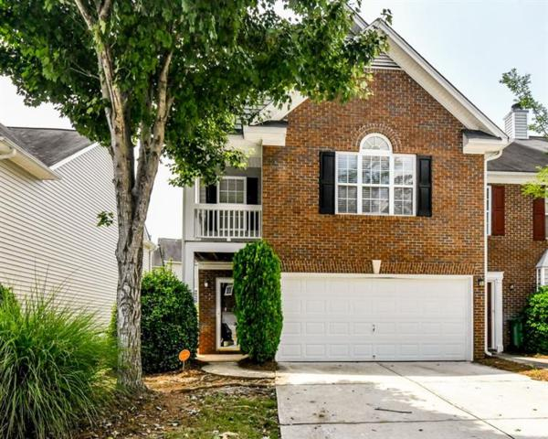 4699 Saint James Way, Decatur, GA 30035 (MLS #6046314) :: The Justin Landis Group