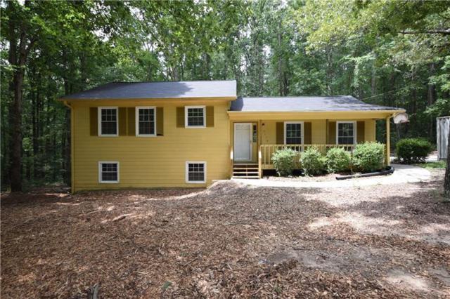 3594 Everson Road, Snellville, GA 30039 (MLS #6046316) :: RCM Brokers