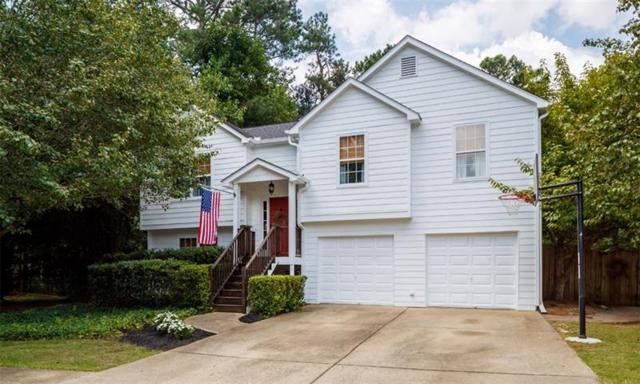 4205 Zephyrhills Drive NW, Acworth, GA 30101 (MLS #6046325) :: RE/MAX Paramount Properties