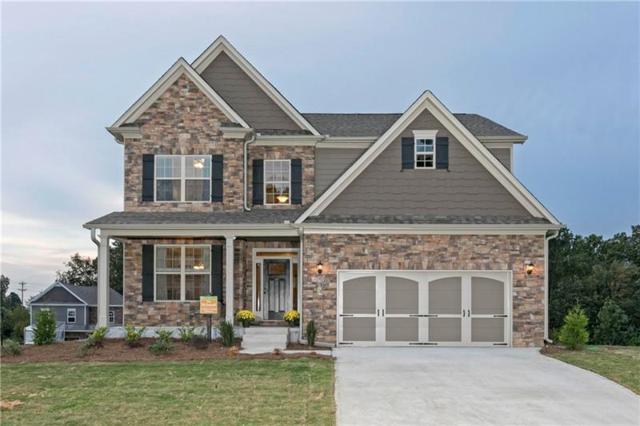 947 Blind Brook Circle, Hoschton, GA 30548 (MLS #6046340) :: North Atlanta Home Team