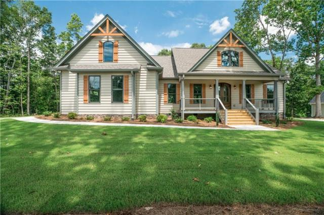 7609 Fern Lane, Lula, GA 30554 (MLS #6046341) :: Iconic Living Real Estate Professionals