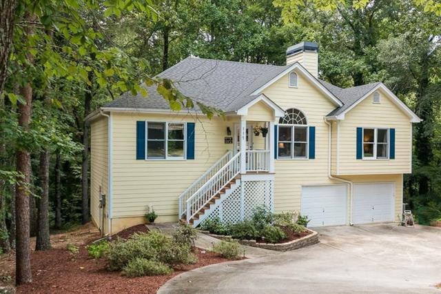117 Remington Court, Woodstock, GA 30188 (MLS #6046360) :: RE/MAX Paramount Properties