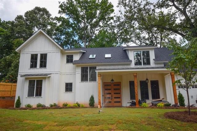 2072 Spring Creek Road, Decatur, GA 30033 (MLS #6046367) :: The Zac Team @ RE/MAX Metro Atlanta