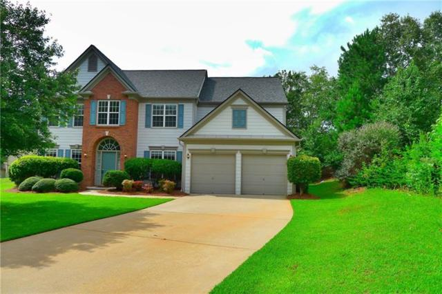 5116 Amberden Hall Drive, Suwanee, GA 30024 (MLS #6046376) :: The Justin Landis Group