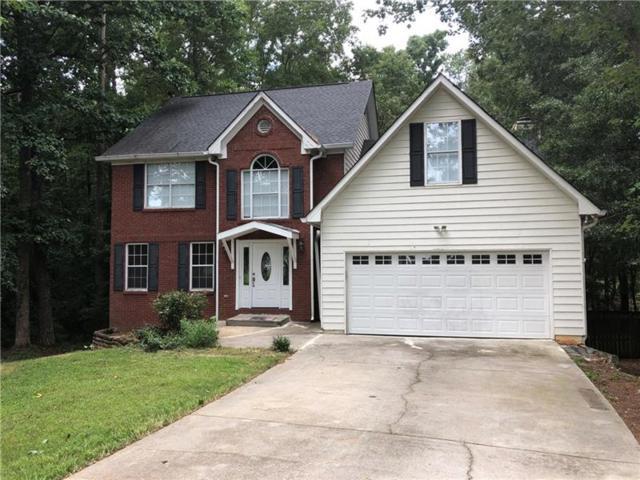 2480 Emerald Drive, Loganville, GA 30052 (MLS #6046389) :: Iconic Living Real Estate Professionals