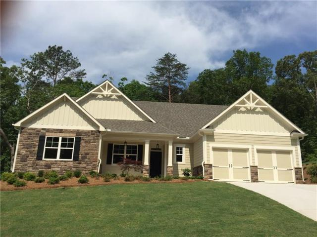 123 Longleaf Drive, Canton, GA 30114 (MLS #6046405) :: The Cowan Connection Team