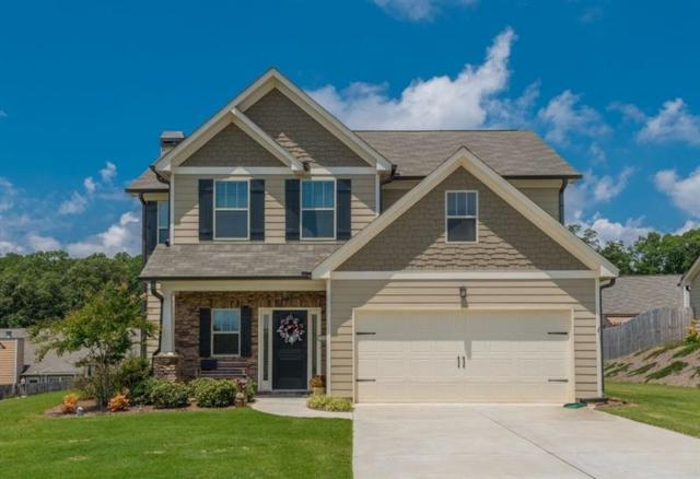 325 Red Hawk Drive, Dawsonville, GA 30534 (MLS #6046408) :: The North Georgia Group