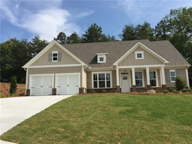132 Longleaf Drive, Canton, GA 30114 (MLS #6046411) :: Charlie Ballard Real Estate