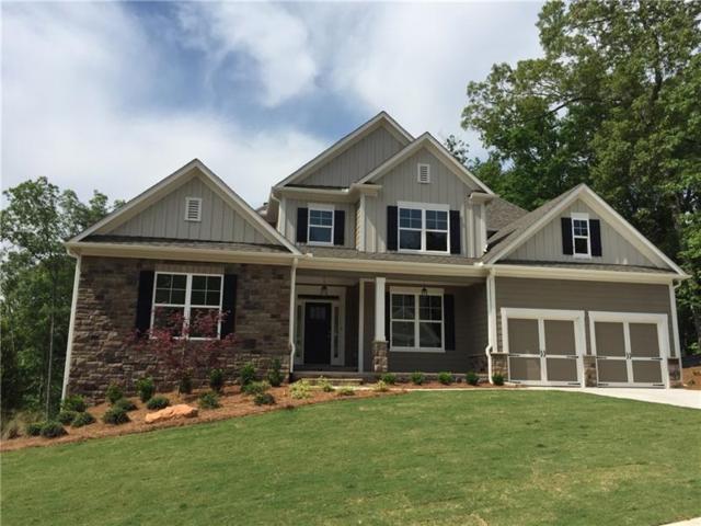 129 Longleaf Drive, Canton, GA 30114 (MLS #6046412) :: Charlie Ballard Real Estate