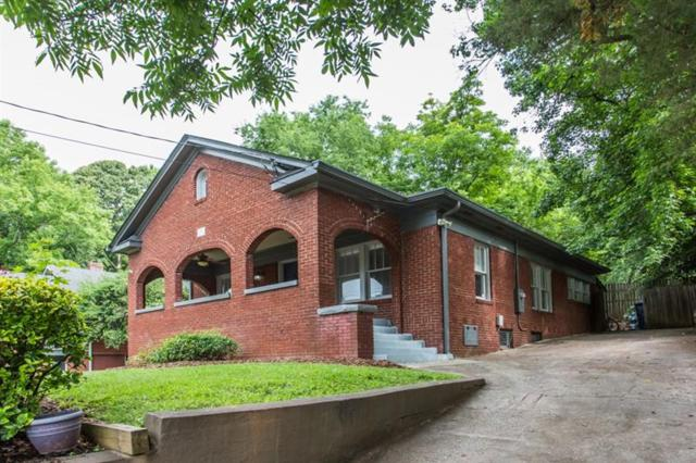 958 E Confederate Avenue SE, Atlanta, GA 30316 (MLS #6046421) :: The Hinsons - Mike Hinson & Harriet Hinson