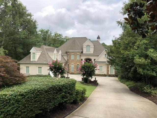 1535 Lockridge Drive, Cumming, GA 30041 (MLS #6046447) :: North Atlanta Home Team
