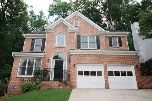 3515 Oak Hampton Way, Duluth, GA 30096 (MLS #6046454) :: Rock River Realty