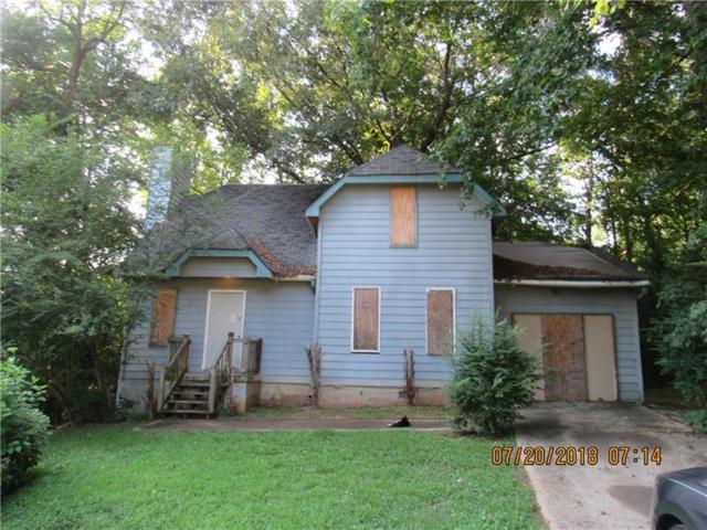 477 Carillon Court, Stone Mountain, GA 30083 (MLS #6046456) :: Iconic Living Real Estate Professionals