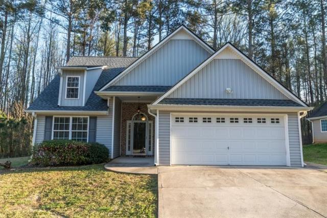 357 Morning Star Drive, Temple, GA 30179 (MLS #6046466) :: Main Street Realtors
