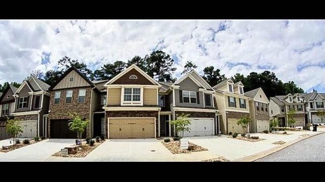 4028 Princeton Lakes Way #27, Atlanta, GA 30331 (MLS #6046473) :: The Hinsons - Mike Hinson & Harriet Hinson