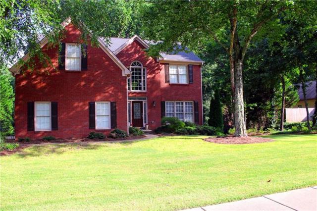 601 Sweetfern Lane, Sugar Hill, GA 30518 (MLS #6046479) :: North Atlanta Home Team