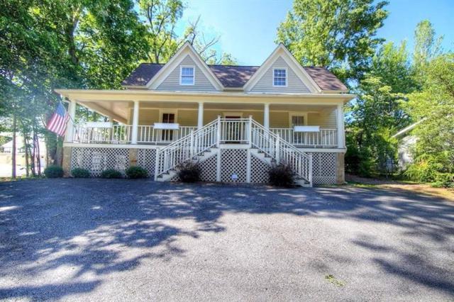4496 Carnes Street, Acworth, GA 30101 (MLS #6046484) :: The Cowan Connection Team