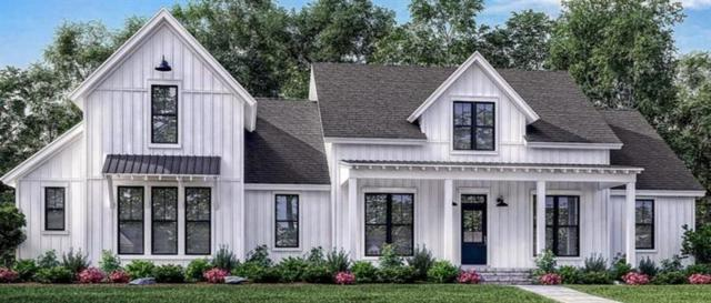 124 White Oak Trail, Cumming, GA 30028 (MLS #6046495) :: RE/MAX Paramount Properties