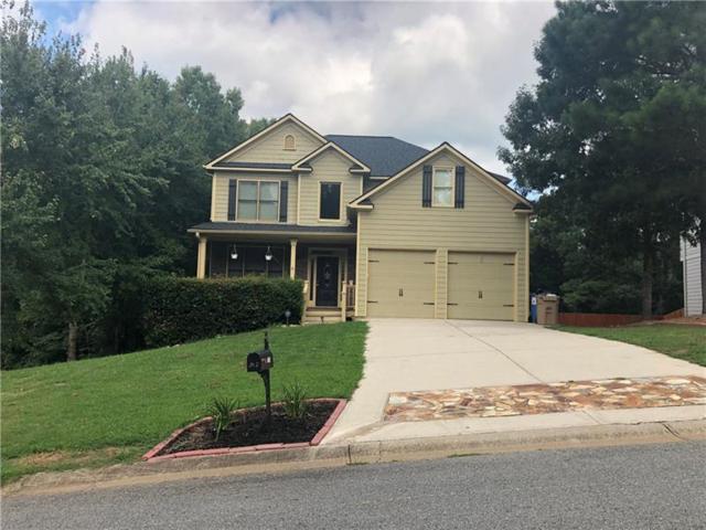 317 Red Fox Drive, Canton, GA 30114 (MLS #6046498) :: Charlie Ballard Real Estate