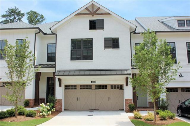 340 Bailey Walk, Alpharetta, GA 30009 (MLS #6046515) :: Kennesaw Life Real Estate