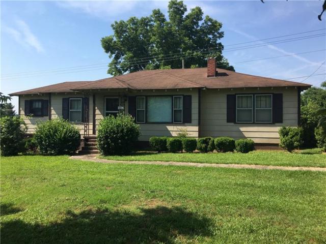 7739 Maysville Rd Road, Maysville, GA 30558 (MLS #6046528) :: RE/MAX Paramount Properties