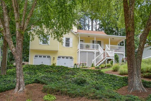 424 Etowah Valley Way, Woodstock, GA 30189 (MLS #6046536) :: Charlie Ballard Real Estate