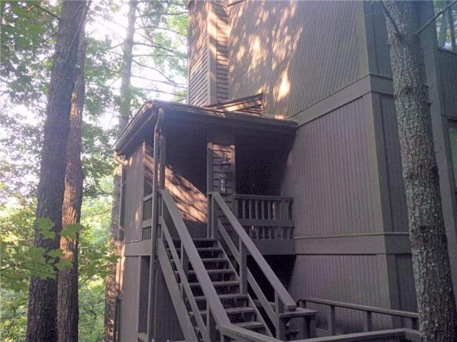 86 Sconti Ridge #416, Big Canoe, GA 30143 (MLS #6046558) :: RE/MAX Paramount Properties