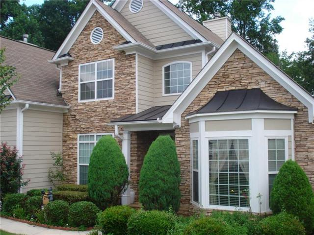 848 Edgeley Lane, Lawrenceville, GA 30044 (MLS #6046559) :: Rock River Realty