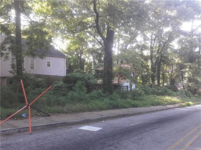 1820 Shadydale Avenue SE, Atlanta, GA 30315 (MLS #6046564) :: The Zac Team @ RE/MAX Metro Atlanta