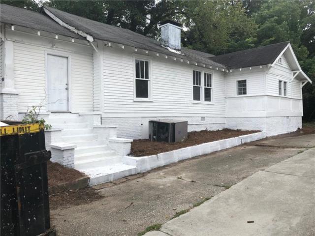 2026 Donald Lee Hollowell Parkway NW, Atlanta, GA 30318 (MLS #6046565) :: Charlie Ballard Real Estate