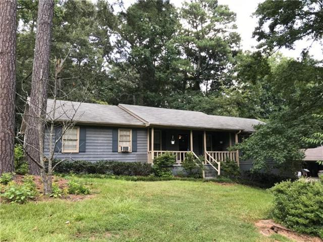 3256 Village Glen Trail, Snellville, GA 30039 (MLS #6046570) :: Rock River Realty