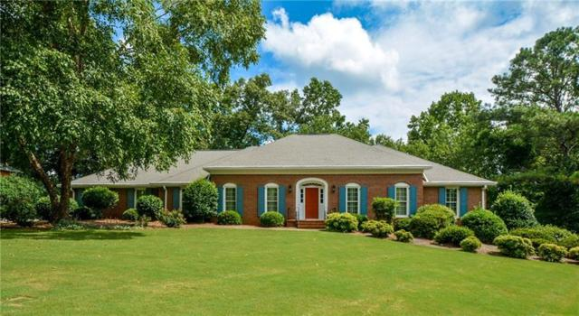 160 Mountain Shoals Road, Roswell, GA 30075 (MLS #6046581) :: RE/MAX Paramount Properties