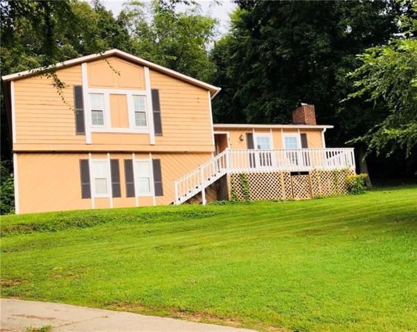 81 Amberidge Drive, Cartersville, GA 30121 (MLS #6046585) :: Kennesaw Life Real Estate