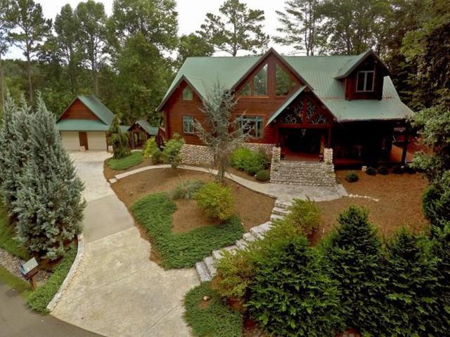 56 Coffee Mill Run, Talking Rock, GA 30175 (MLS #6046588) :: RE/MAX Paramount Properties