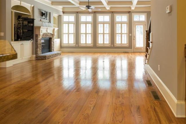 3060 Stone Gate Road NE, Atlanta, GA 30324 (MLS #6046605) :: Charlie Ballard Real Estate
