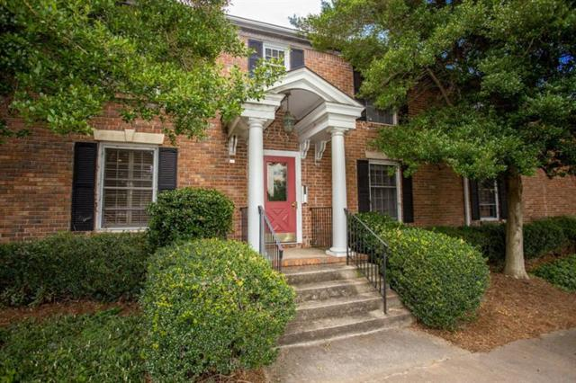 6700 Roswell Road 32A, Atlanta, GA 30328 (MLS #6046609) :: The Justin Landis Group