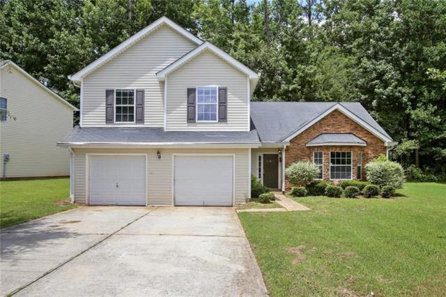 3505 Oakshire Way SE, Atlanta, GA 30354 (MLS #6046624) :: The Justin Landis Group