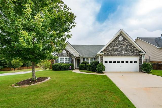 116 Appalachian Trail, Dallas, GA 30132 (MLS #6046628) :: Main Street Realtors