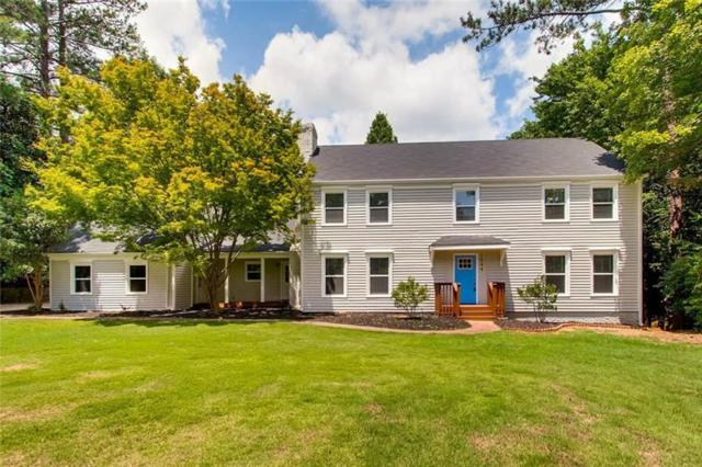 1544 Huntingdon Trail, Sandy Springs, GA 30350 (MLS #6046648) :: RE/MAX Paramount Properties