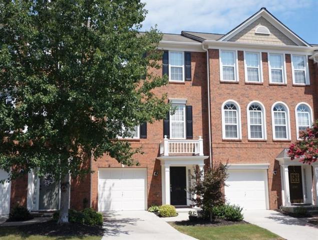2533 Bridlewood Ln Se Lane, Atlanta, GA 30339 (MLS #6046652) :: Charlie Ballard Real Estate