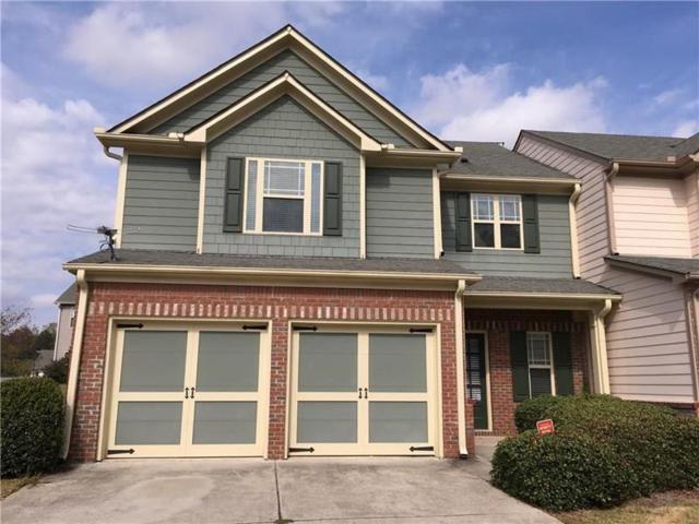 299 Brownstone Circle #26, Marietta, GA 30008 (MLS #6046665) :: Kennesaw Life Real Estate