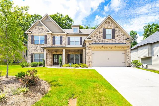 1348 Side Step Trace, Lawrenceville, GA 30045 (MLS #6046671) :: The Russell Group