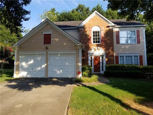2376 Longlake Way, Duluth, GA 30097 (MLS #6046680) :: The Zac Team @ RE/MAX Metro Atlanta