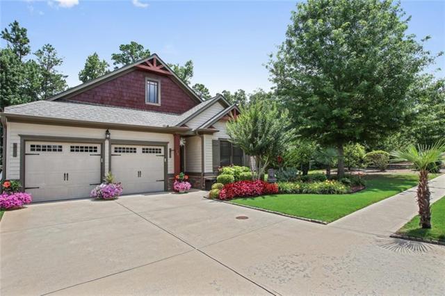 283 Highland Village Lane, Woodstock, GA 30188 (MLS #6046695) :: Charlie Ballard Real Estate