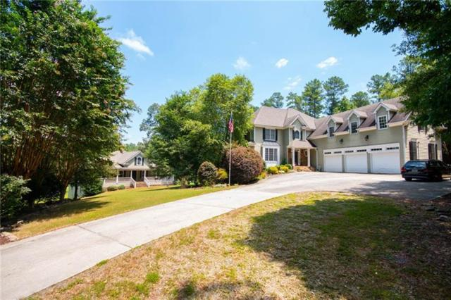 874 Bramlett Shoals Road, Lawrenceville, GA 30045 (MLS #6046706) :: RE/MAX Paramount Properties